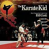 【世界2,000枚限定】ベスト・キッド (The Karate Kid)