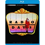Radio Days [Blu-ray]