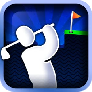 Super Stickman Golf from Noodlecake Studios Inc