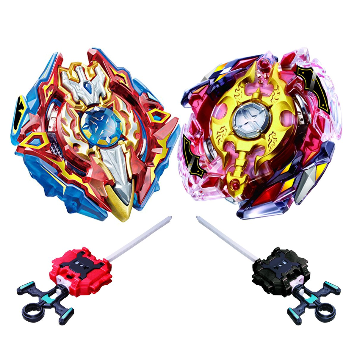 Check Out BeybladeProducts On Amazon!
