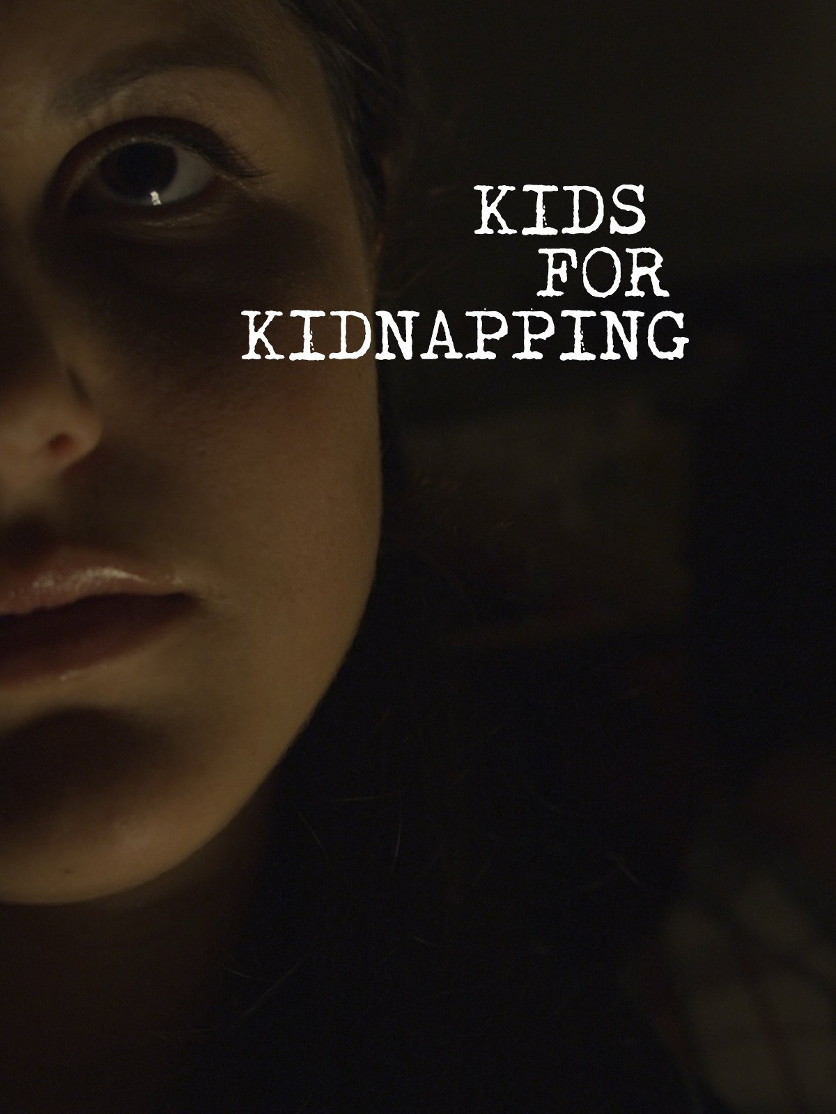 Kids for Kidnapping on Amazon Prime Instant Video UK