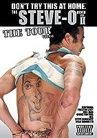 Steve O: The Tour