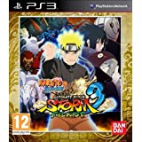 Naruto Ultimate Ninja Storm 3: Full Burst (PS3)