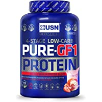 USN Pure 2280g GF-1 Protein (Strawberry)