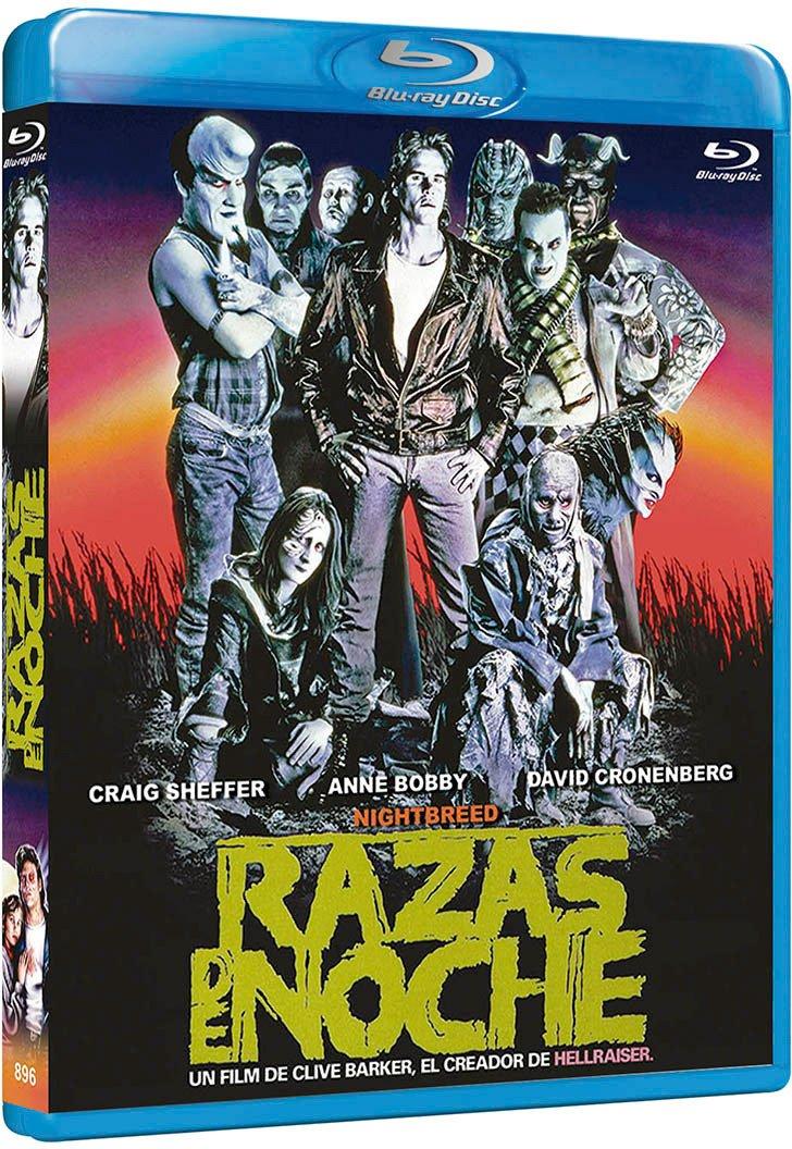 Reediciones de clásicos en Blu-Ray 71izXnsWRTL._SL1056_