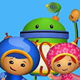 Umizoomi Avoid The Germs (Kindle Tablet Edition)