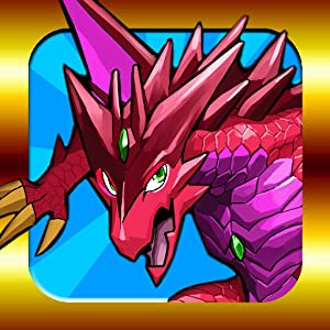 Puzzle & Dragons (Kindle Tablet Edition) from GungHo Online Entertainment, Inc.