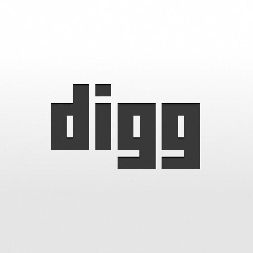 Buy Digg Now!