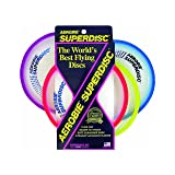 Striker Sports 25R12  Aerobie Superdisc 10