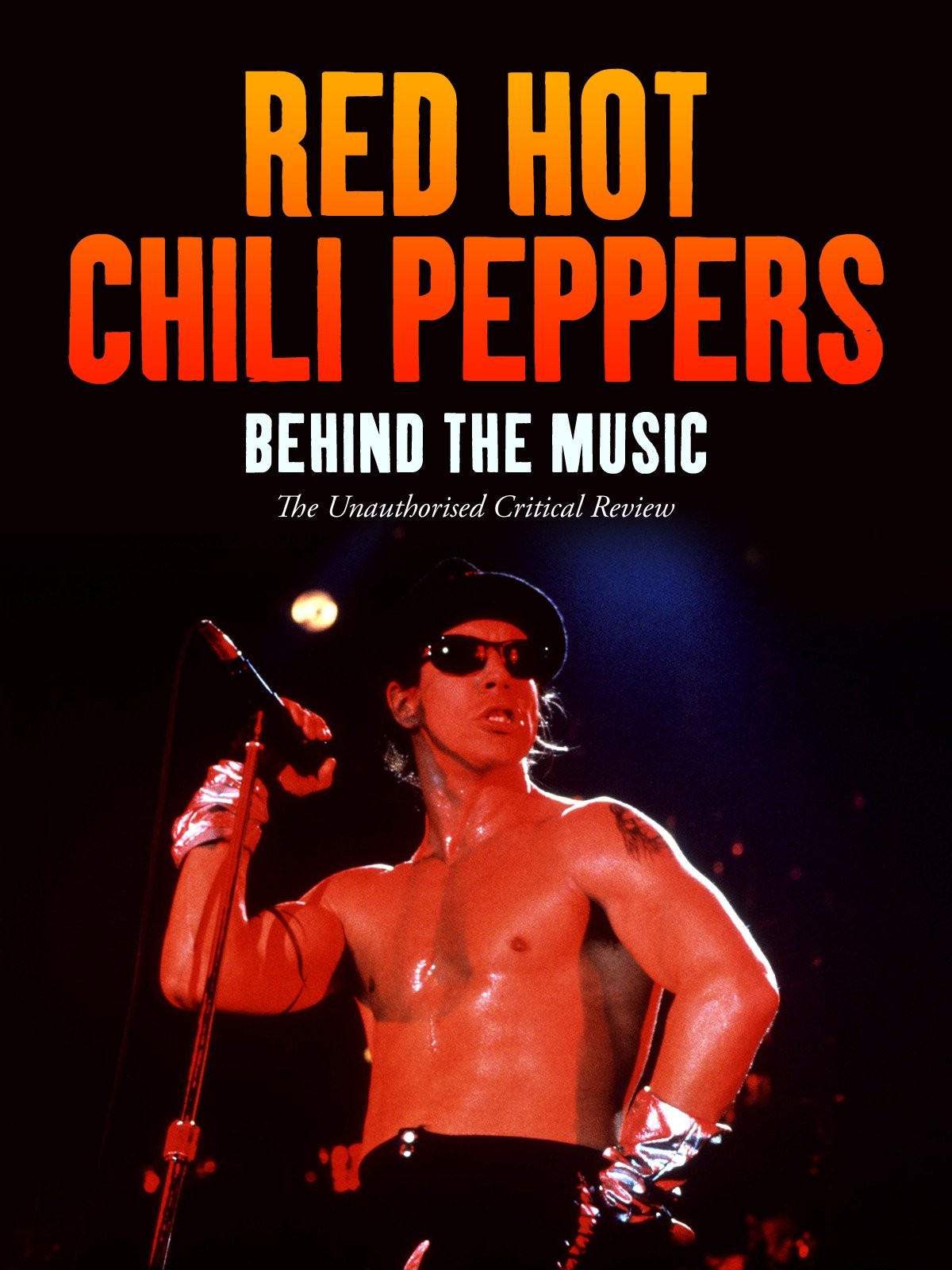 Red Hot Chili Peppers - Behind the Music