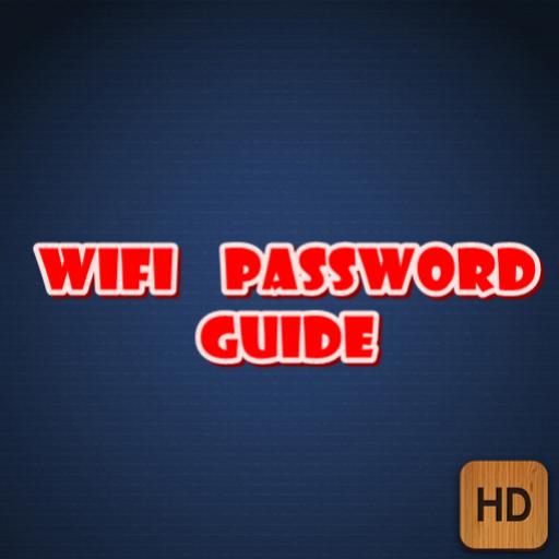 Wifi Password Guide