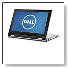 Dell Inspiron i3147-3750sLV 11.6-Inch 2 in 1 Convertible Touchscreen Laptop Review