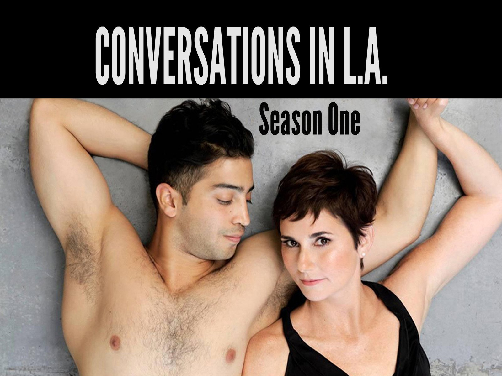Conversations in L.A. on Amazon Prime Instant Video UK