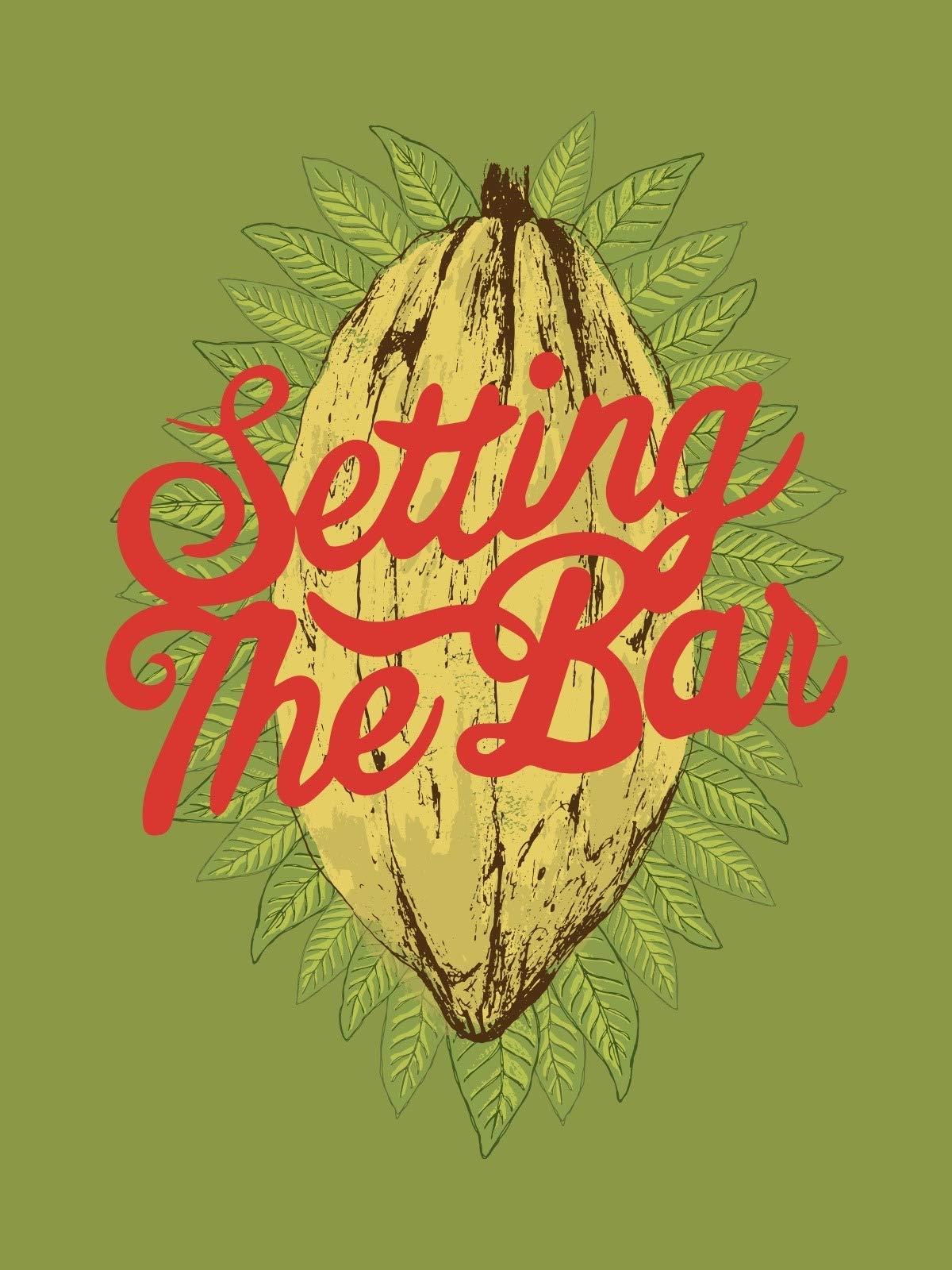 Setting The Bar: A Craft Chocolate Origin Story on Amazon Prime Video UK
