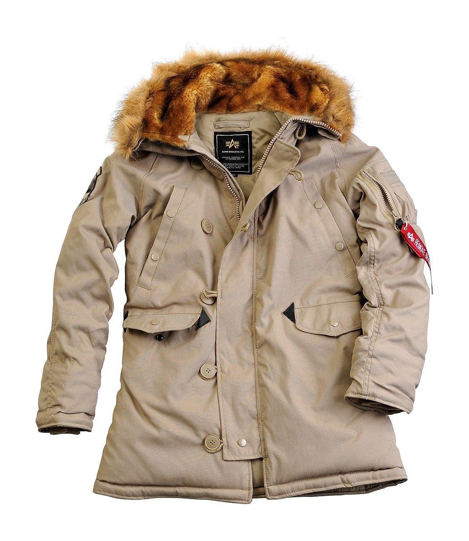 Alpha Industries Jacket Explorer women jetzt bestellen