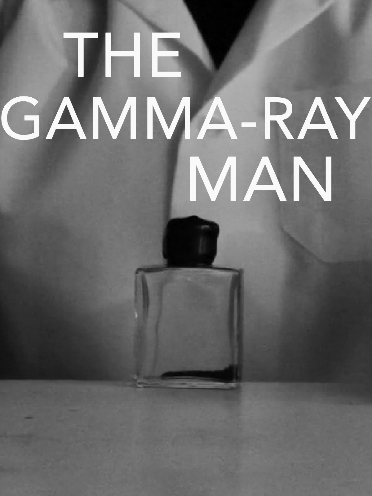 The Gamma-Ray Man
