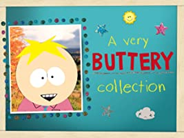 South Park: A Very Buttery Collection - Season 1