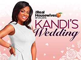 The Real Housewives of Atlanta: Kandi's Wedding, Season 1