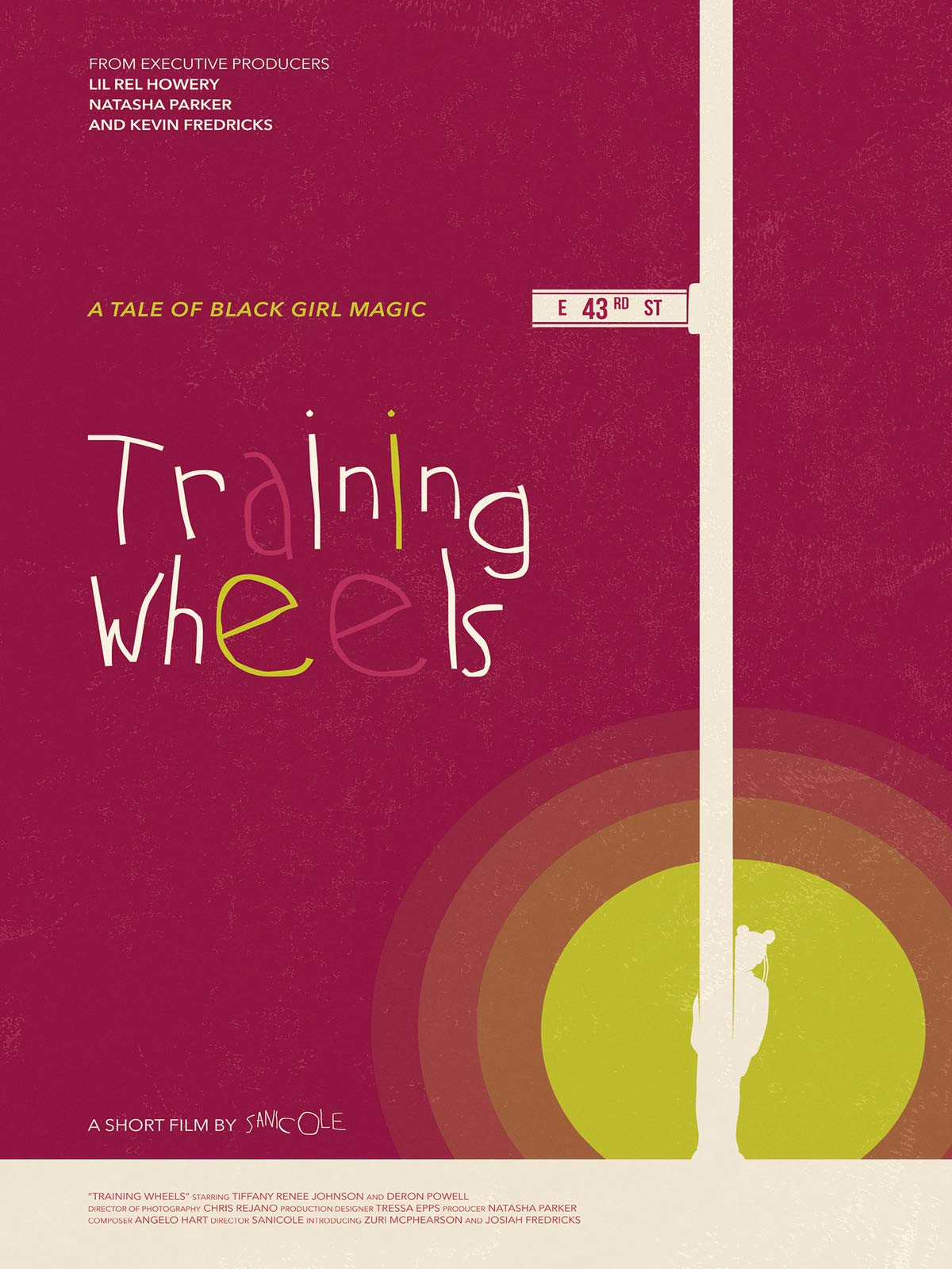 Training Wheels on Amazon Prime Video UK