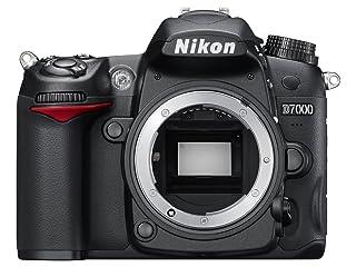Nikon デジタル一眼レフカメラ D7000
