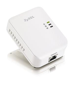 Zyxel PLA4205 Powerline Adaptateur 500 Mbit/s