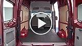 2014 Nissan NV400 and NV200 Cargo Van Reviews