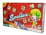 Sun Enterprises Spellex Crossword