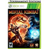 Mortal Kombat: Tournament Edition -Xbox 360