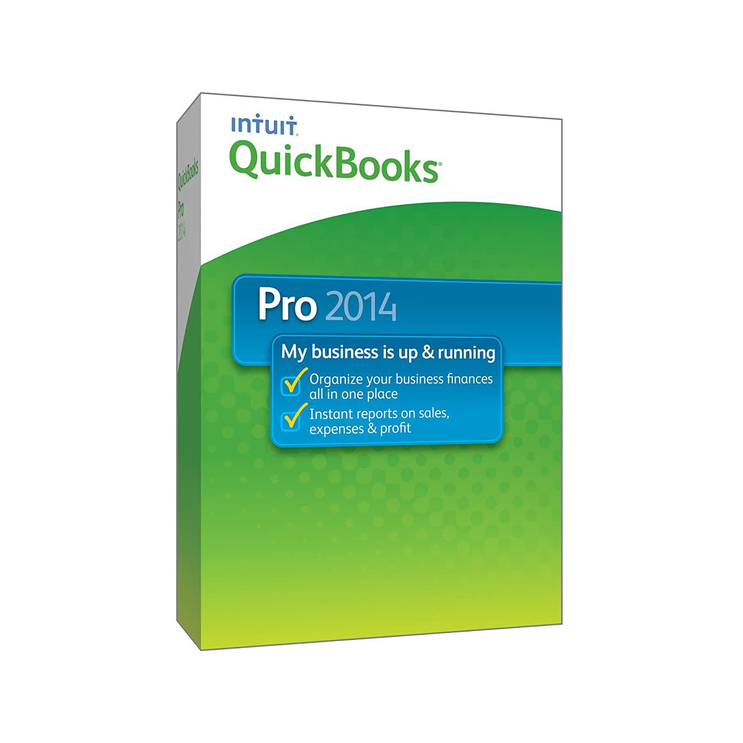 QuickBooks Pro 2014 Key Generator Free Download