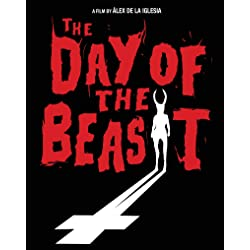 The Day Of The Beast (Special Edition) [Blu-ray]