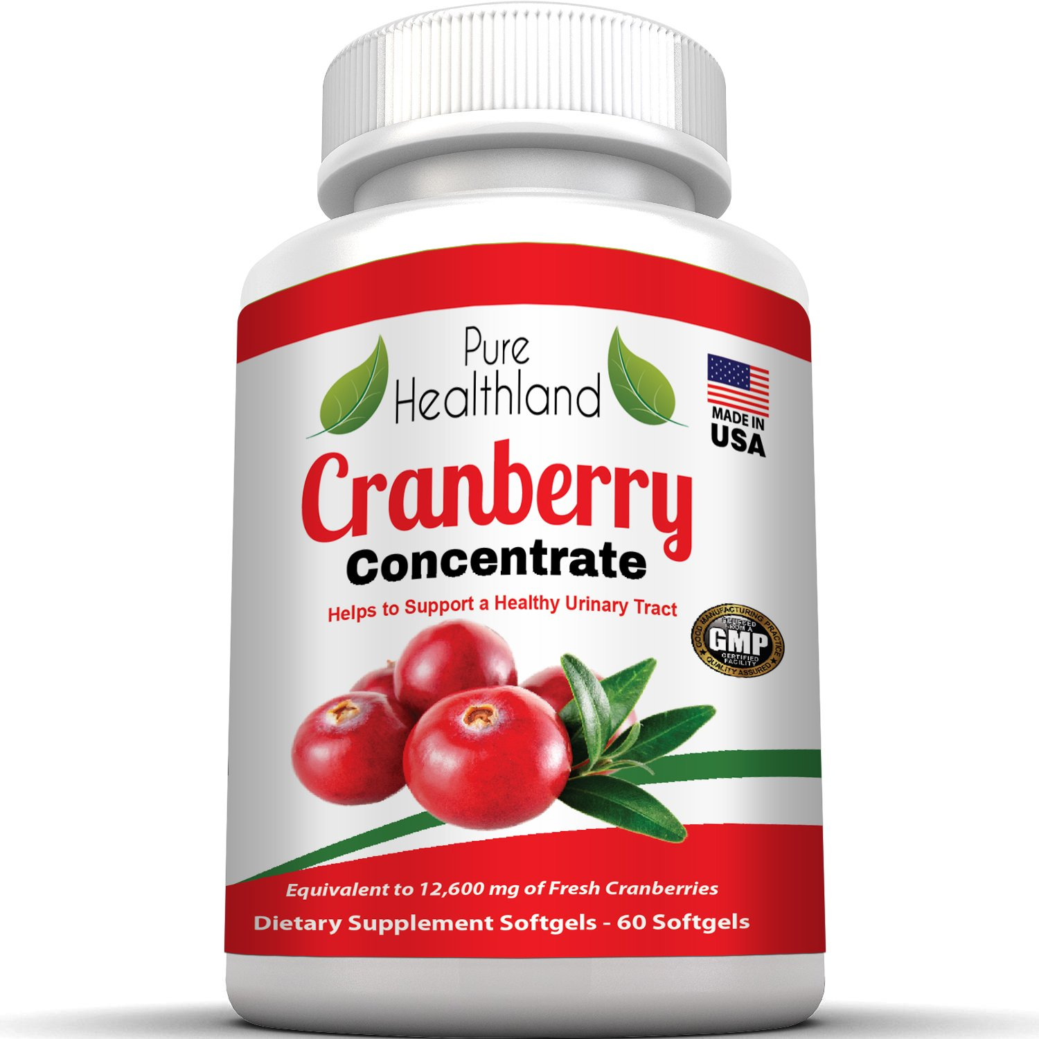 15 Amazing Health Benefits of Cranberry Juice