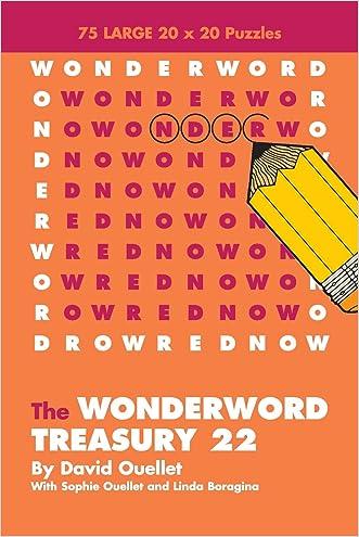 WonderWord Treasury 22