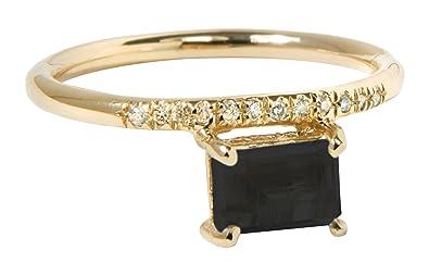 Venessa Arizaga Artemis Ring - Size 7