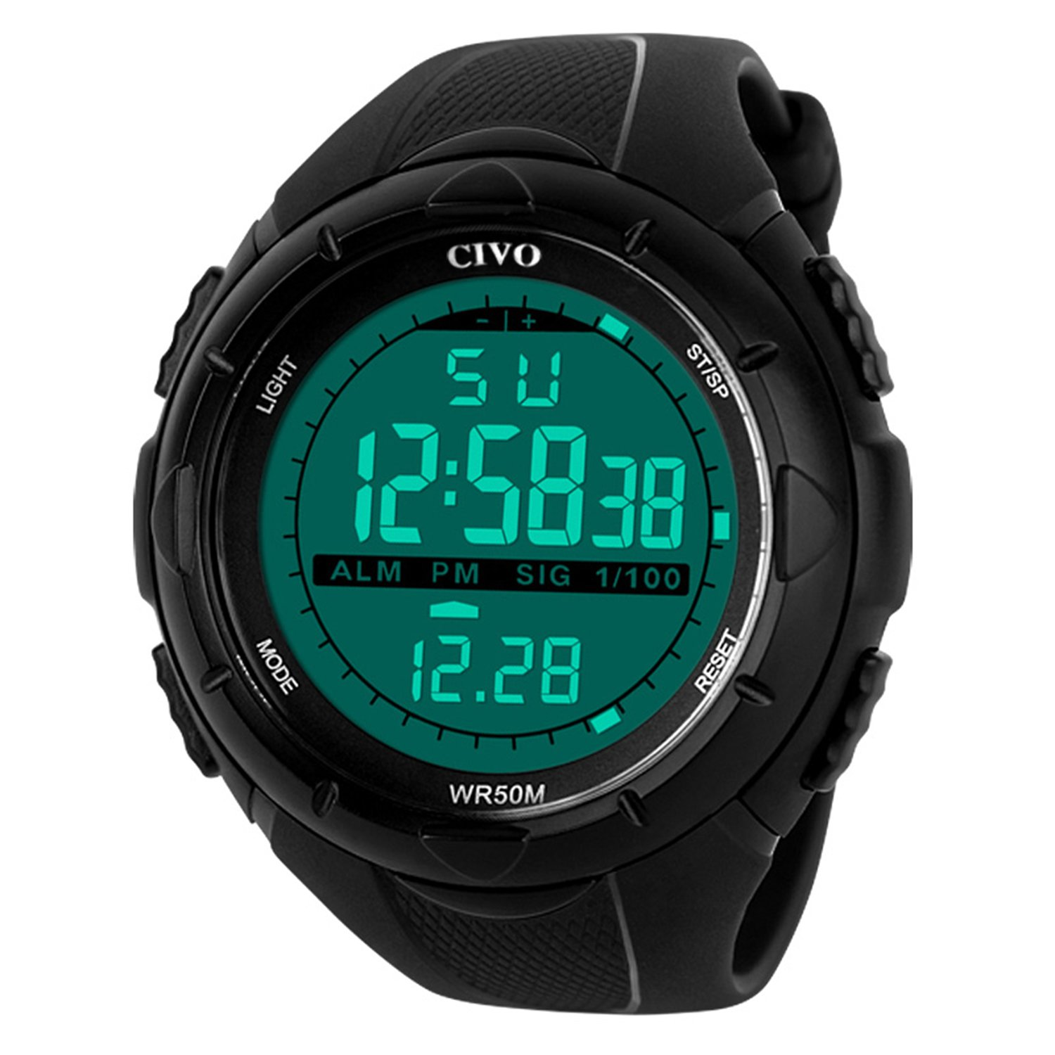 Sport Watch by CIVO Men