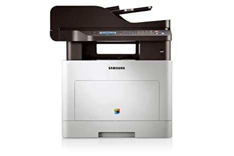 Samsung CLX 6260 FR Imprimante Laser/impression (jusqu'à ) 24 ppm (mono)/24 ppm (couleur)/copie (jusqu'à) 24 ppm mono/24 ppm couleur