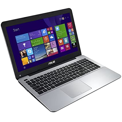 PC portable ASUS R556LF-DM067H 15.6FHD GT930M Core i3-5010U DDR3 6Go HDD 1To DVD-RW Wi-Fi N/Bt Win 8.1 64 bits
