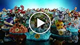 Skylanders Swap Force (Hitting the Wall)