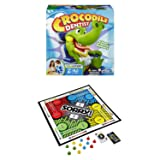 BUNDLE B0408 Crocodile Dentist Kids Game Ages 4 And Up with Additional Item (Color: HOT OFFER, Tamaño: HOT OFFER)