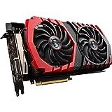 MSI GeForce GTX 1080 Ti DirectX 12 GTX 1080 Ti GAMING 11G 11GB 352-Bit GDDR5X PCI Express 3.0 x16 HDCP Ready SLI Support Video Card Model GTX1080TIGAMING11G