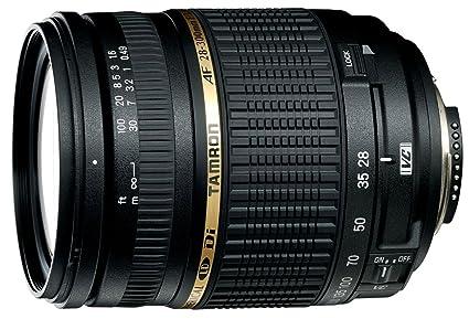 Tamron - Objectif AF 28-300mm F/3,5-6,3 XR Di  VC IF Asphèrique Macro Stabilisé - Monture Nikon