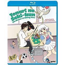 Tonari No Seki-kun: The Master Of Killing Time [Blu-ray]