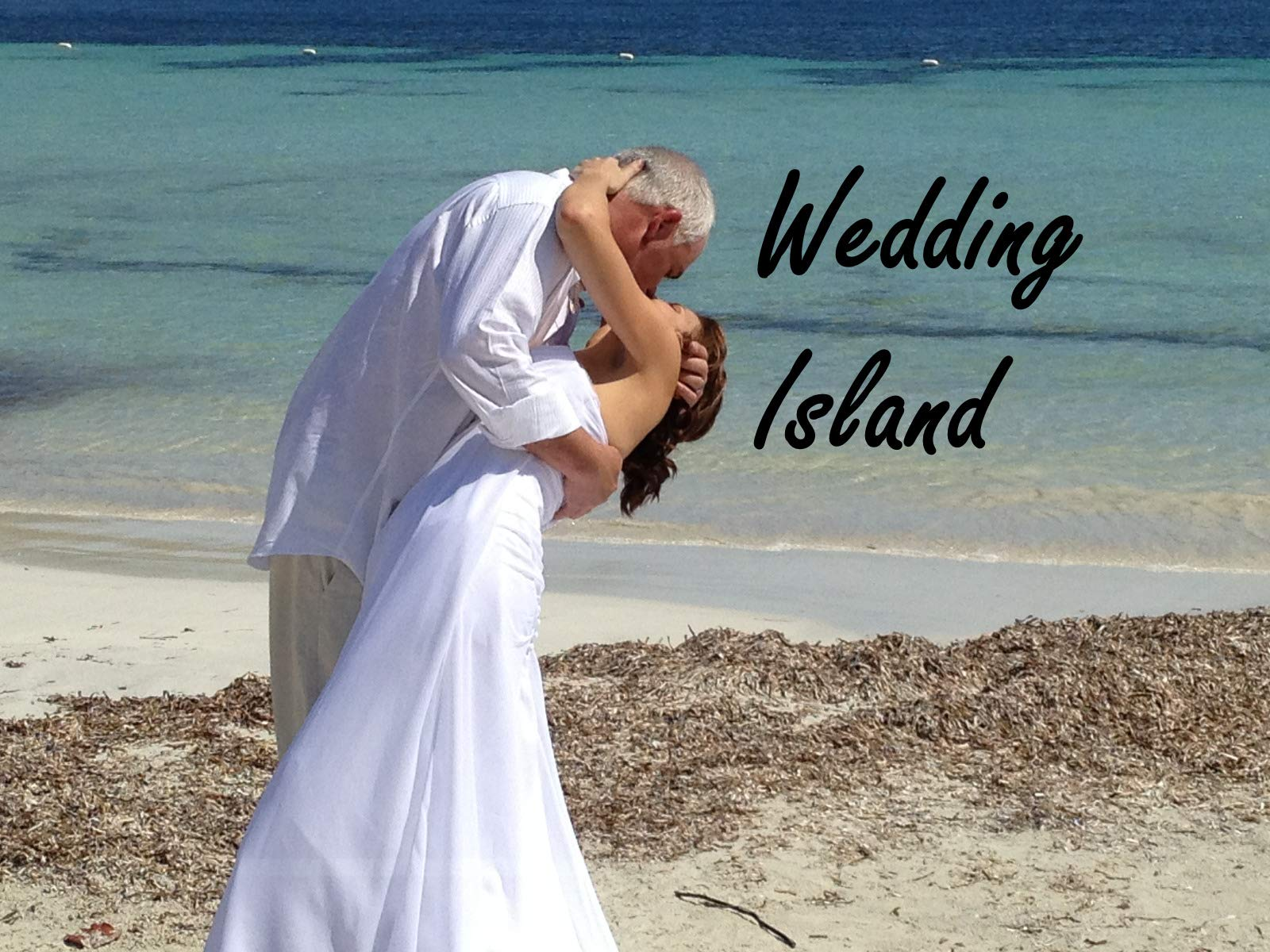 Wedding Island on Amazon Prime Instant Video UK