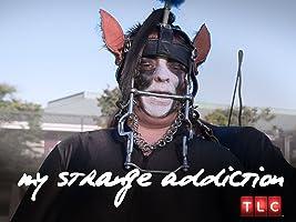 My Strange Addiction Season 5