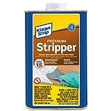 Klean-Strip Paint Stripper, 1 qt. brushable (Color: Klean-Strip Paint Stripper, 1 qt. brushable, Tamaño: 1 Quart)