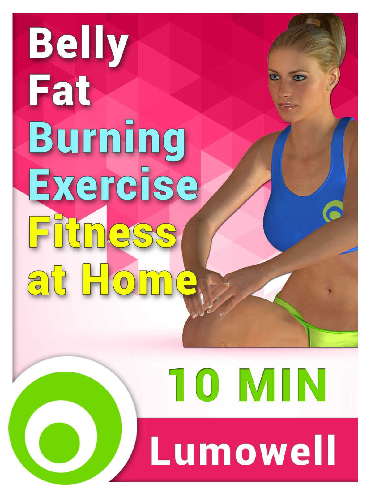 Belly Fat Burning Exercise