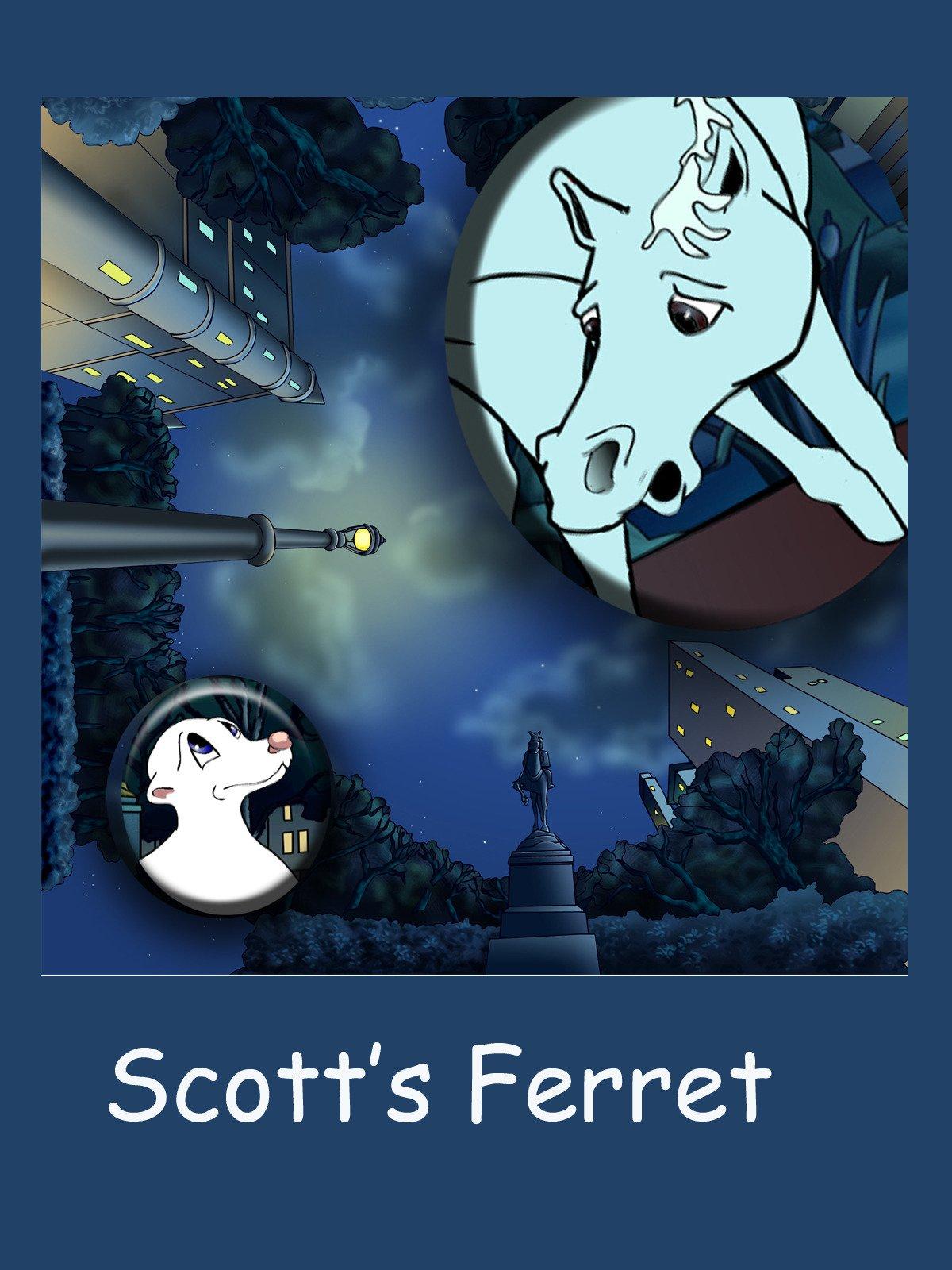 Scott's Ferret