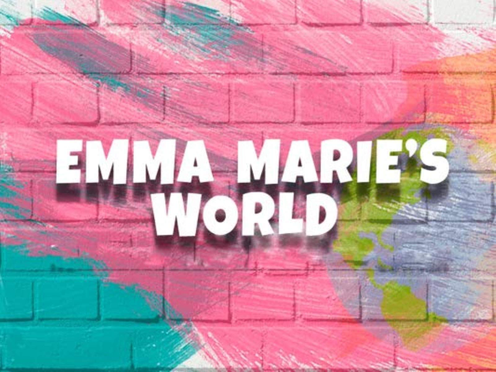 Emma Marie's World on Amazon Prime Video UK