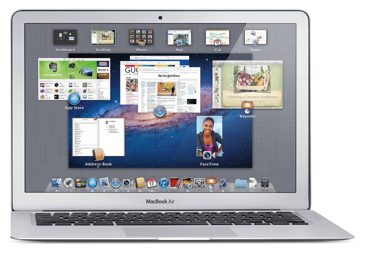 Apple MacBook Air MD231D/A 33,8 cm (13,3