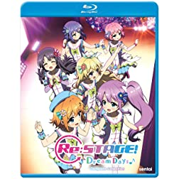 Re:stage! Dream Days [Blu-ray]