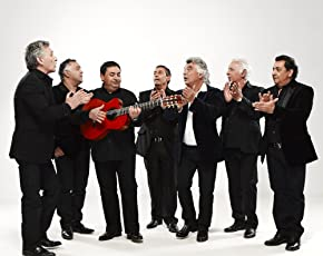 Image of Gipsy Kings